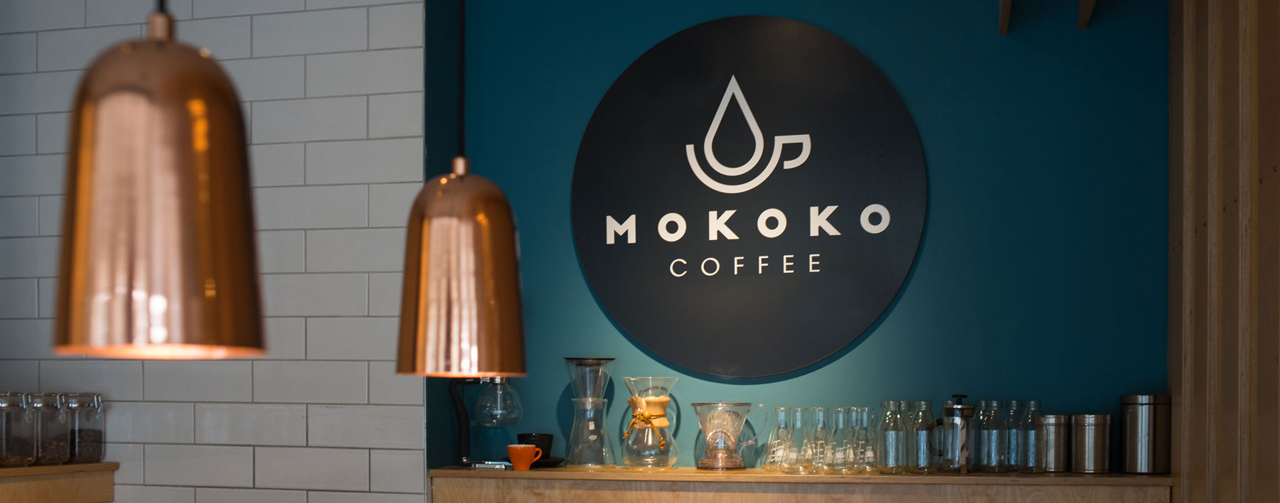 Mokoko Coffee